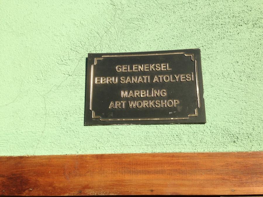 In Eskisehir